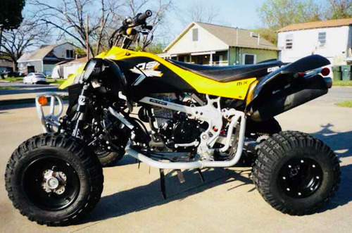 2012 can am ds 450 x mx