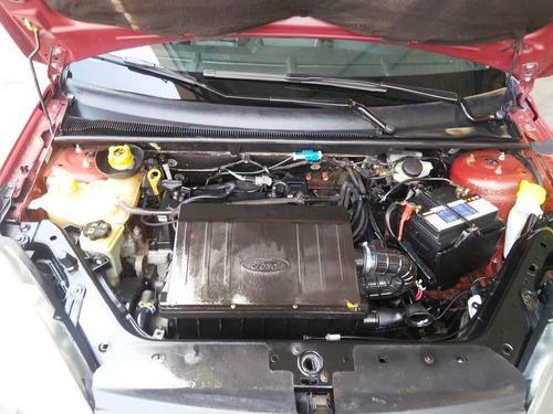 2012 ford fiesta 1.0 completo
