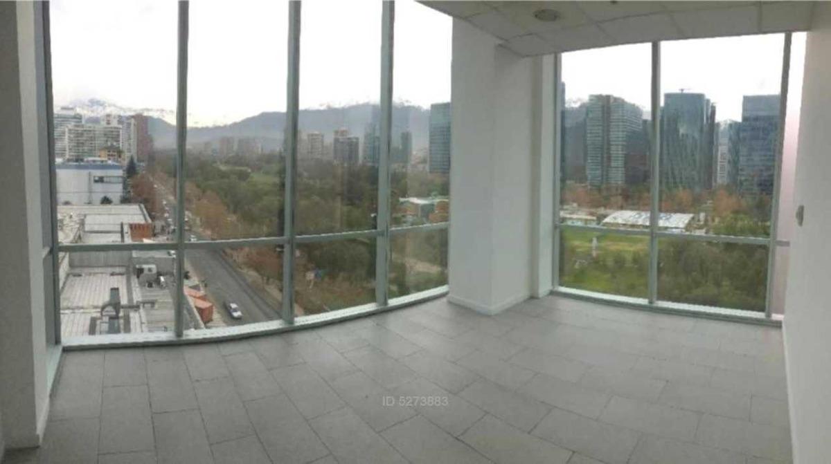 20121 / oficina parque arauco / las cond