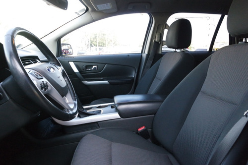 2013 ford edge sel 6 cilindros factura original