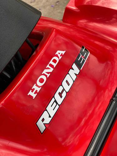 2013 honda trx 250 recon electric shift