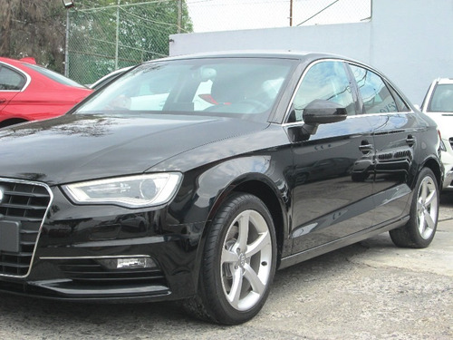 2014 audi a3 attraction plus