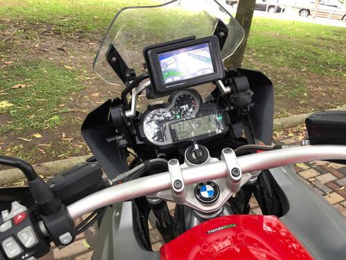 2014 bmw r 1200 gs kit rallye con gps