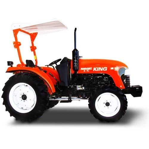 2014 casi nuevo muy pocas horas 55 hp 4x4 tractore