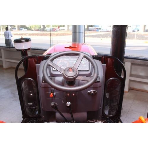 2014 casi nuevo muy pocas horas 85 hp 4x4 tractore