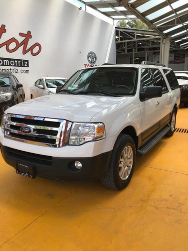 2014 ford expedition max limited 4x2 5.4 v8