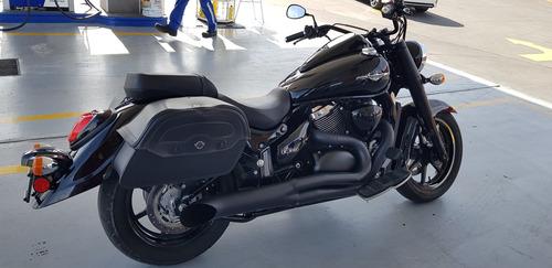 2014 susuki c90 boss 1500cc