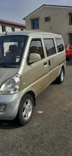 2015 chevrolet  n300 van furgoneta a/c ami nombre guayaquil