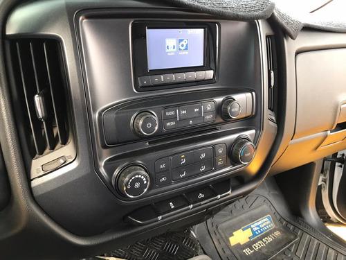 2015 chevrolet silverado 2500 2500 cab reg j 4x2