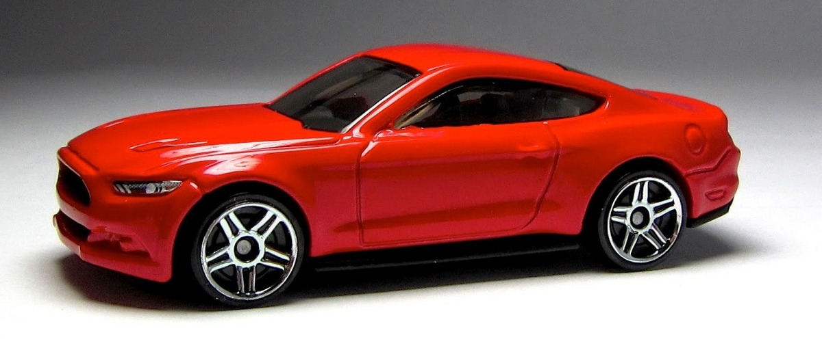 2015 Ford Mustang Gt Hot Wheels Need For Speed City 100 2014