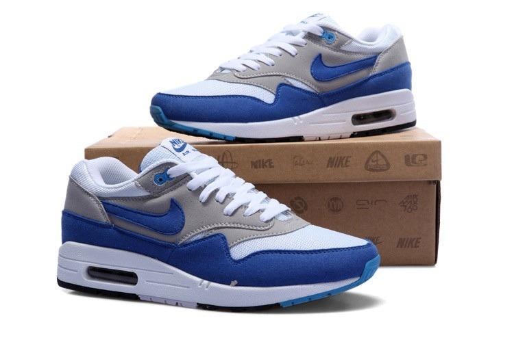 nike air max 87 blue