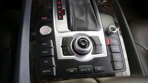 2015 q7 3.0 t elite 333 hp , toldo panoramico, pantallas,