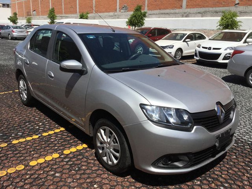 2015 renault logan expression 1.6 tm
