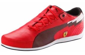 Evospeed Tenis Gym Choclo 1 Ferrari Black Redamp; 2015 1 Puma hxtrCQsd