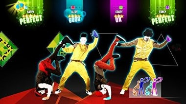 2015 xbox 360 just dance