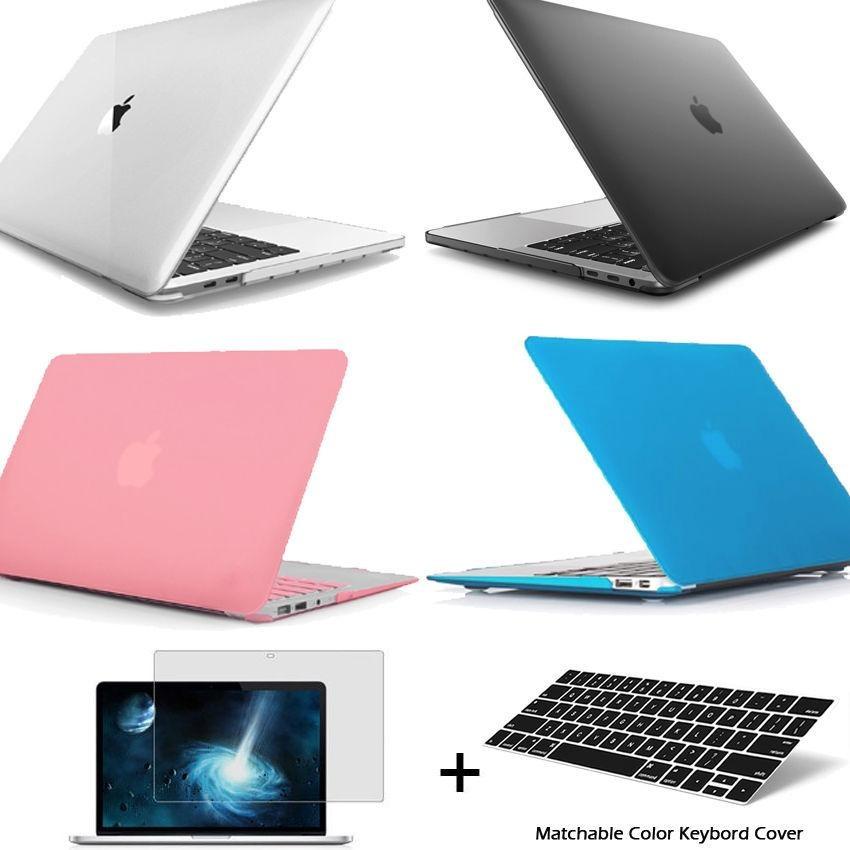 2016 15.4 Pro Macbook A1707 - Black - Aire Duro Recubie-0985 ...
