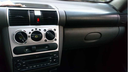 2016 chevrolet classic 1.4 ls abs airbag