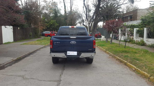 2016 ford f-150 5.0 double cab xlt 4wd