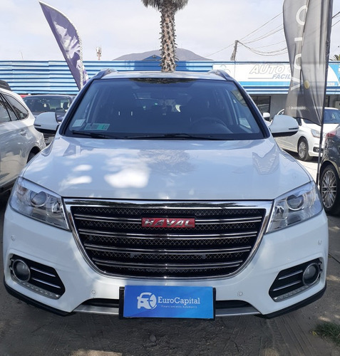 2016 haval h6 1.5 t elite mt 5p