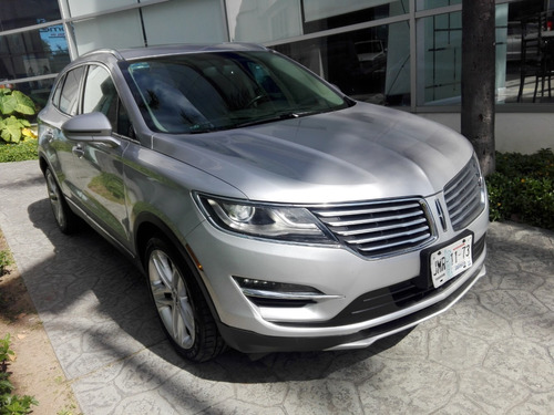 2016 lincoln mkc reserve 2.3 at