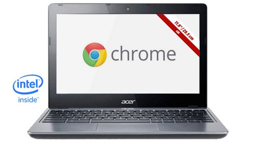 2016 newest acer 15.6  hd widescreen chromebook y maletín