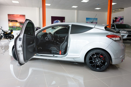 2016 renault megane rs sport coupe