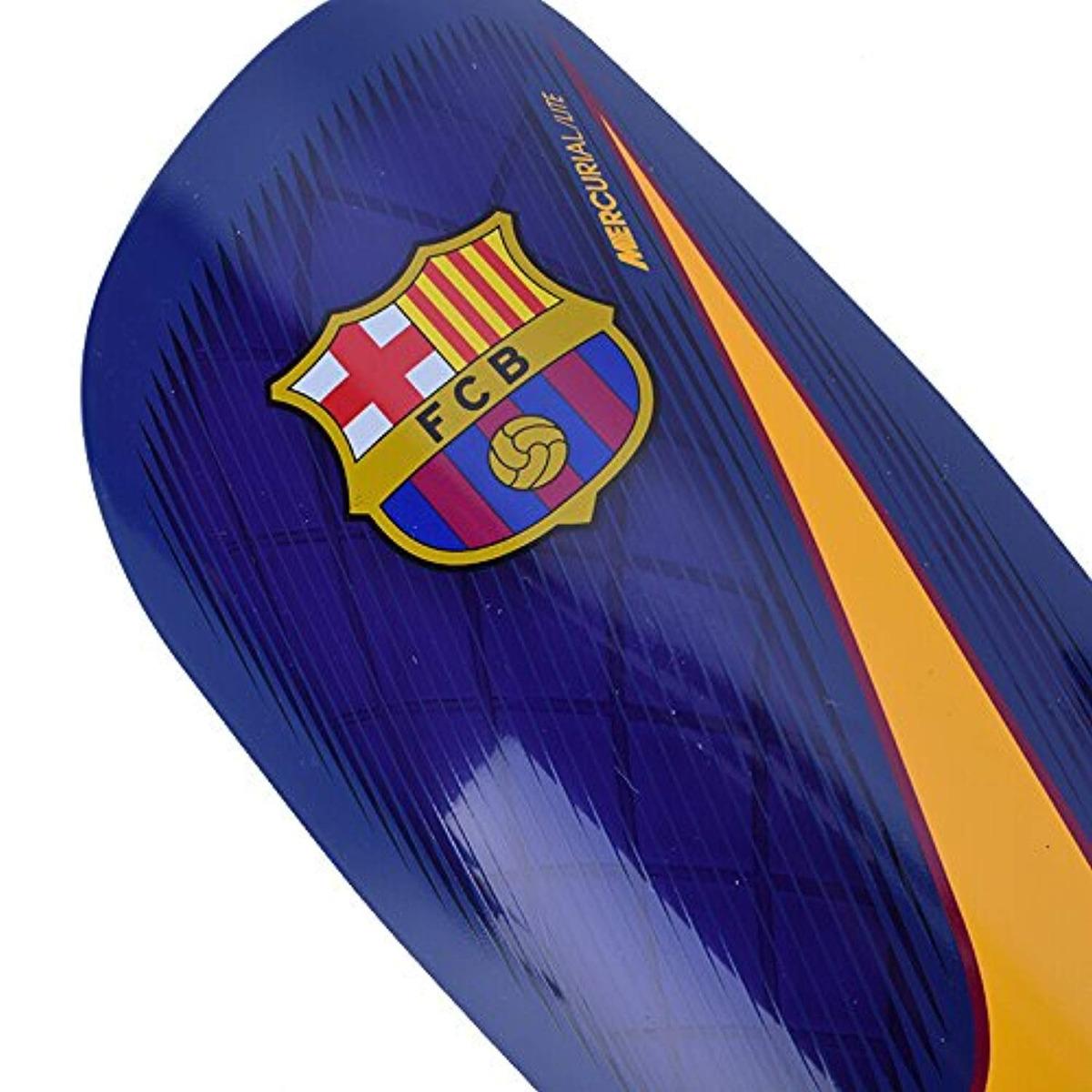 ccddbe02978 2017-2018 Barcelona Nike Mercurial Lite Shinpads - $ 194.599 en ...