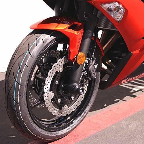 2017-2019 Kawasaki Ninja 650, Z650 No Cut Carbon Fiber Frame