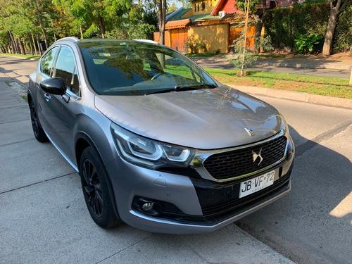 2017 ds ds4 crossback 1.6 manual bluehdi 120 s&s so chic