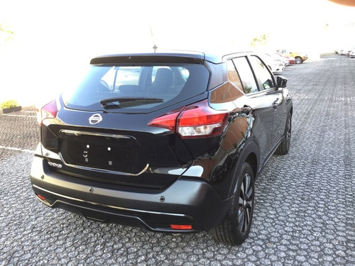 2017 nissan kicks advance cvt 1.6