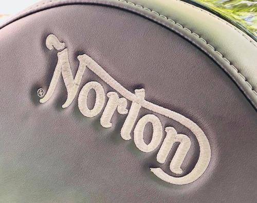 2017 norton commnado 961 okm
