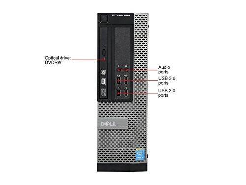 2017 nuevo ordenador de sobremesa dell optiplex 9020 (intel