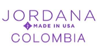 2017 nuevos jordana labial liquido cremosos paquete x 6 mate