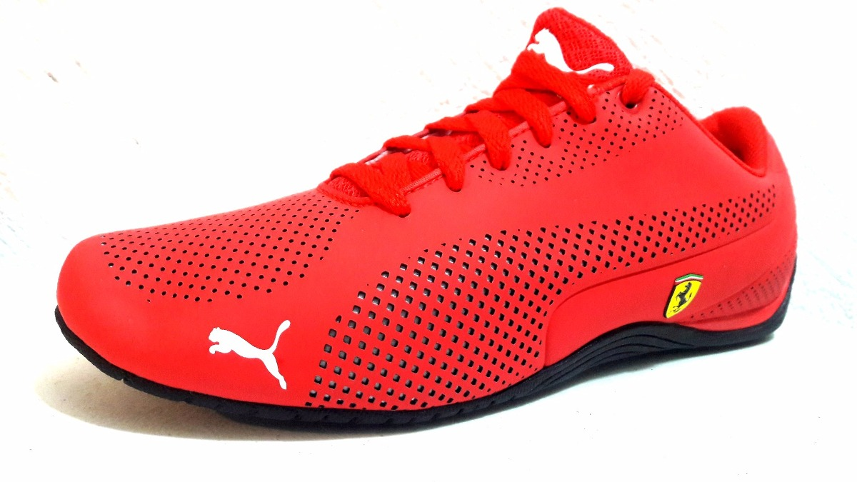 2377596b74c ... coupon for 2017 tenis puma drift cat 5 scuderia ferrari rojo total gym.  cargando zoom