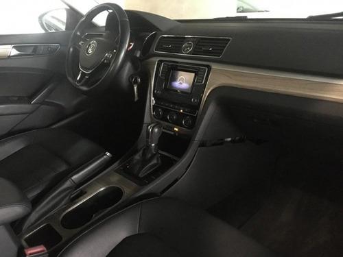 2017 volkswagen passat confortline
