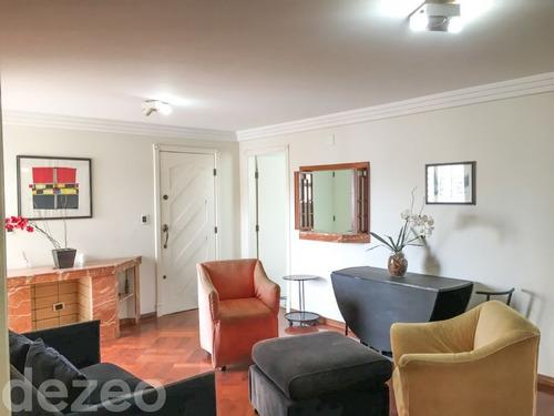 20176 -  apartamento 3 dorms. (1 suíte), pinheiros - são paulo/sp - 20176
