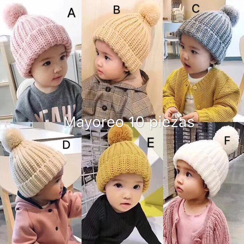 ecdca604d 2018 bebé invierno caliente sombreros niños croché tejer. Cargando zoom.