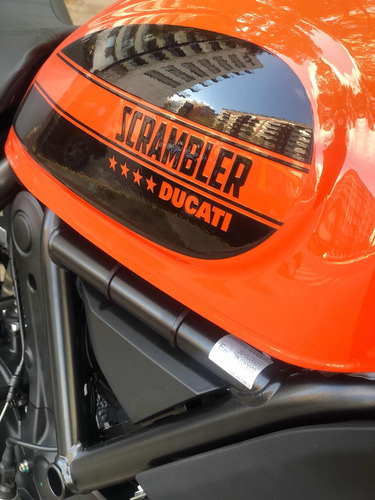 2018 ducati scrambler 400 sixty 2 okm