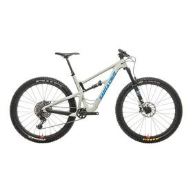 2018 Santa Cruz Hightower Cc X01 Reserve Big Mountain Bike