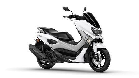 2018 scooter yamaha nmx 155 okm