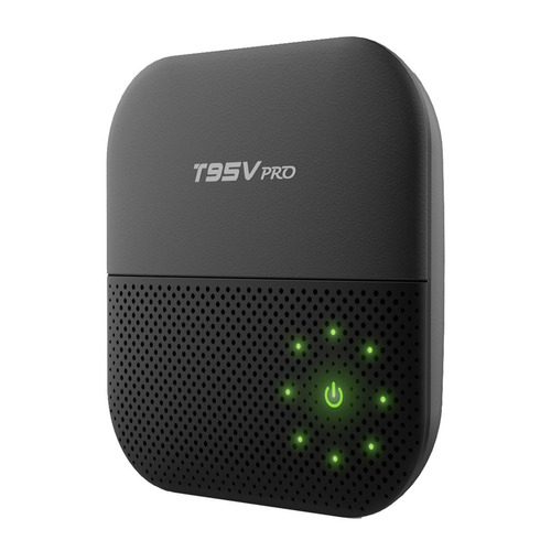 2018 t95v pro android 7.1 s912 2gb + 16gb octa core android