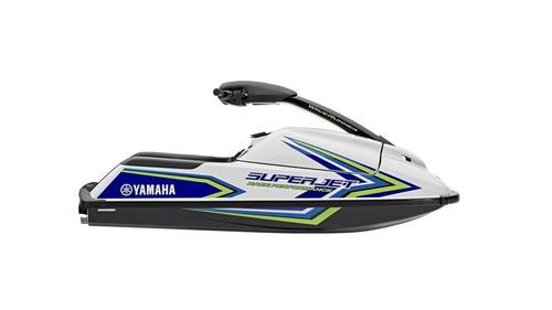 2018 yamaha jet ski superjet garantia oficial