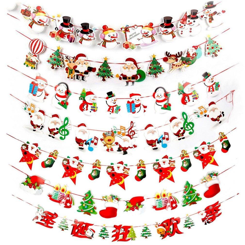 Imagenes De Navidad 2019.2019 Caliente Venta Navidad Decoracion Stana Dibujos Animad