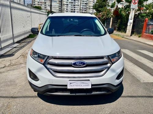 2019 ford edge 2.0 ecoboost auto se