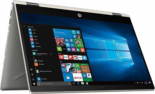 2019 hp pavilion x360 2-in-1 14 fhd touchscreen laptop com ®