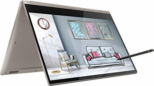 2019 lenovo yoga c930 2-in-1 13.9  4k uhd touch-screen lapto