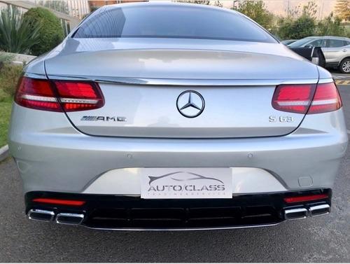 2019 mercedes-benz s 63 amg 5.5 coupe auto 4mat