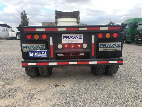 2019 pravaz porta contenedor
