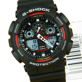 7f8627156023 Reloj Casio G Shock Ultimo Modelo - Relojes Pulsera en Mercado Libre ...