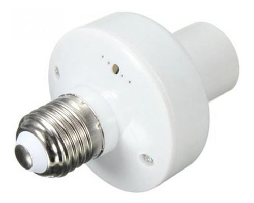 2019 socket para foco con control remoto encender y apagar